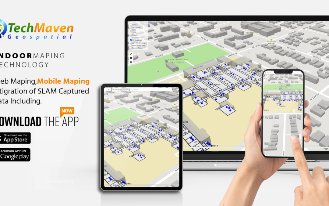 Indoor Location Mapping