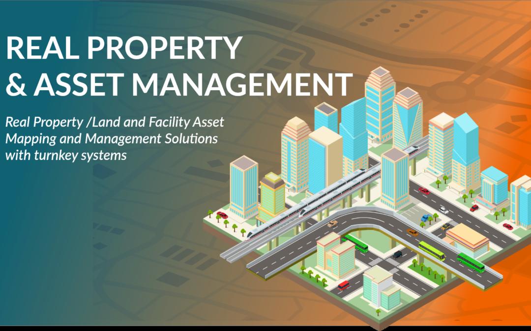 Real Estate Property Management and Asset Management